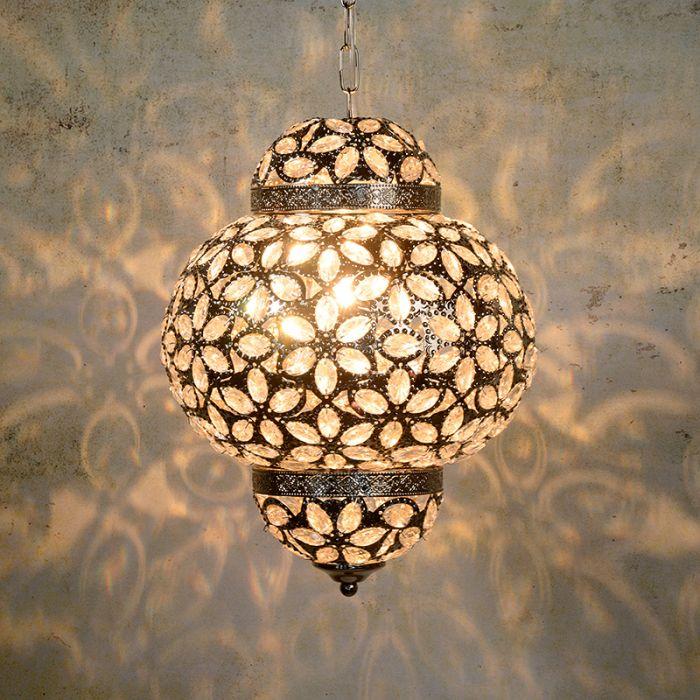 Lucide Djerba Ceiling Pendant Light