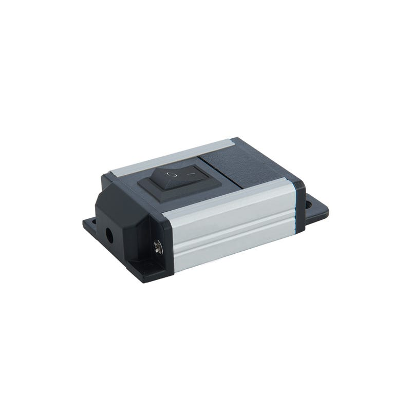 Luceco On/Off Rocker Switch for LED Under Cabinet Strip