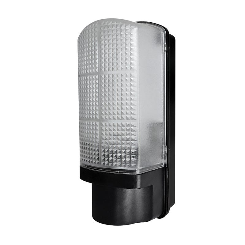 Eterna 7W Warm White LED Outdoor Wall Light