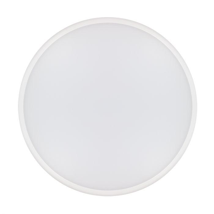 Integral 12W Cool White LED Slimline Flush Light