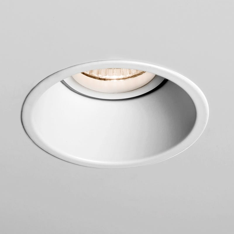 Astro Minima Deep Recessed Fixed Fire Rated Downlight -
