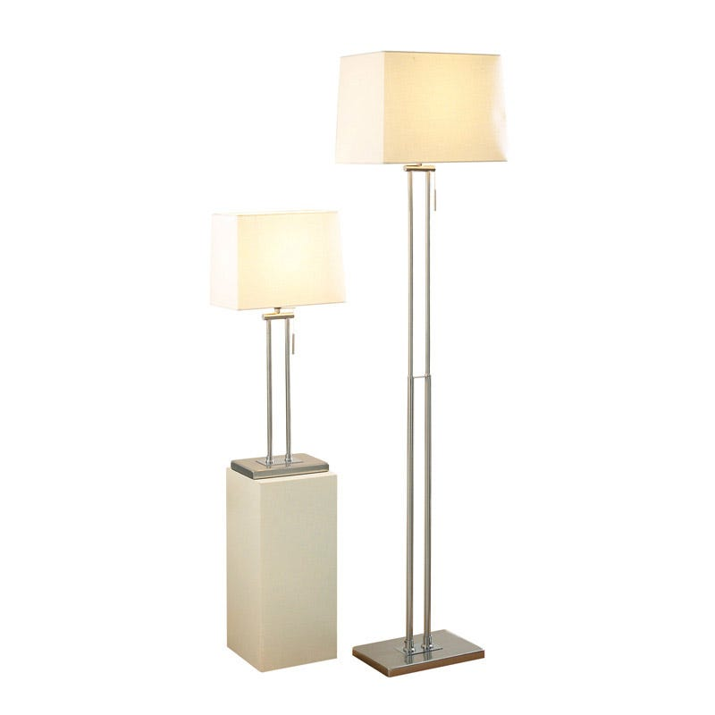 Categorytable and floor lamp sets search lighting uk for Floor and table lamp set uk
