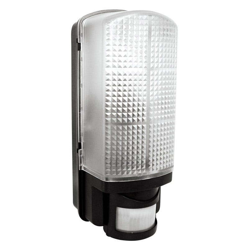 Eterna Apollo Outdoor Wall Light with PIR Sensor - United kingdom