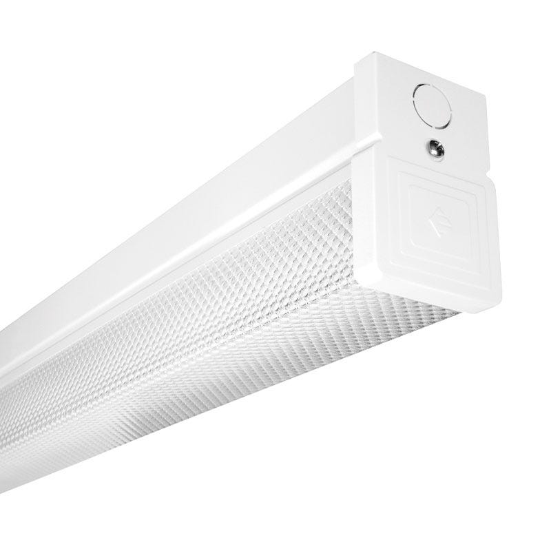 SALE On Eterna T8 Fluorescent Light With Prismatic