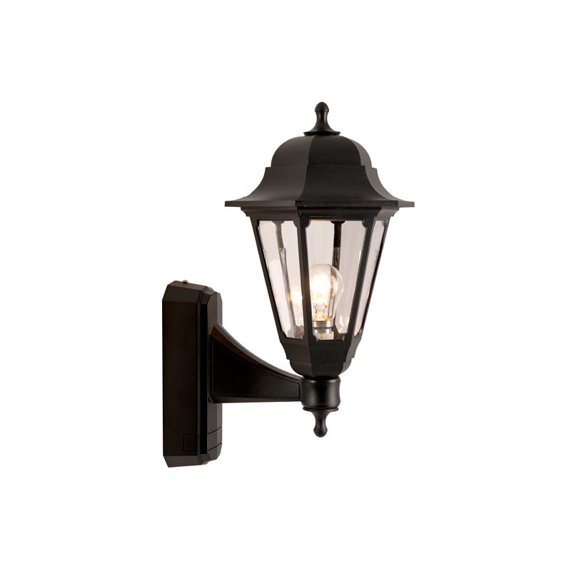 ASD Lighting Coach Outdoor Lantern Wall Light