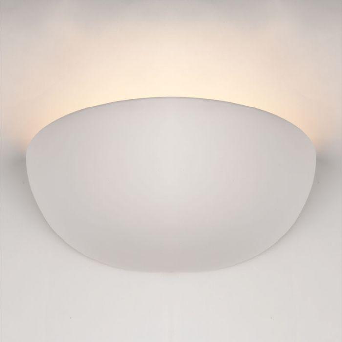 Eterna Polo Ceramic Wall Light