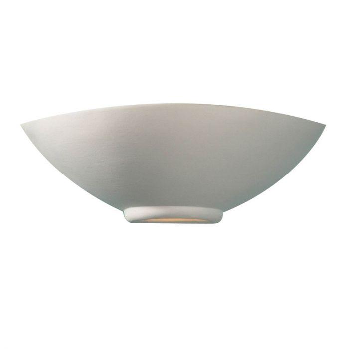 Dar Otis Ceramic Wall Light