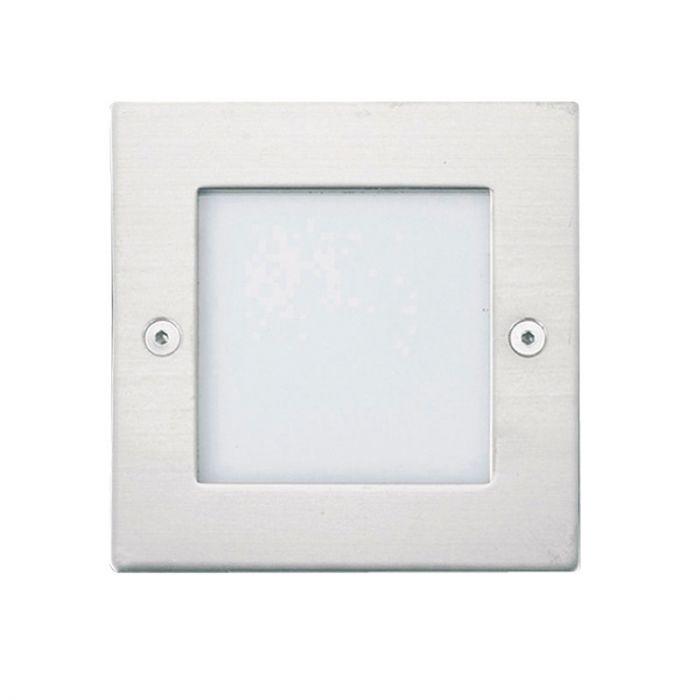 Searchlight Milan Cool White LED Tile Light