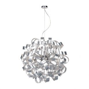 Dar Rawley 12 Light Ceiling Pendant Light