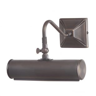 Elstead Small Picture Light - Dark Bronze