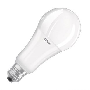 Osram 21W Warm White Dimmable LED Frosted GLS Bulb - Screw Cap
