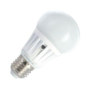 Integral 8.5W Daylight LED GLS Bulb with Dusk to Dawn Sensor - Screw Cap