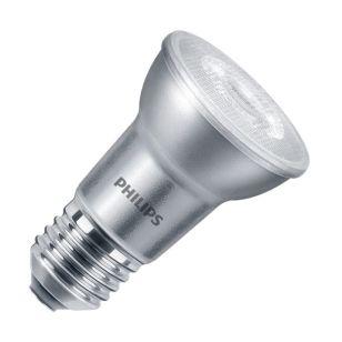 Philips Master LEDspot 6W Warm White Dimmable LED PAR 20 Reflector Bulb - Flood Beam