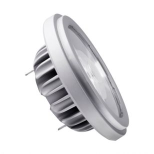 Soraa Vivid 12.5W Warm White Dimmable LED AR111 Bulb - Spot Beam