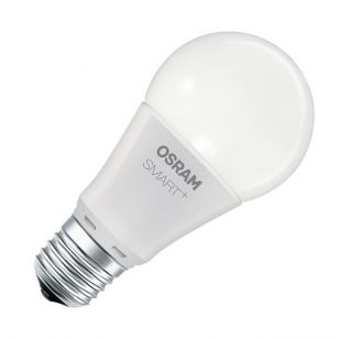 Osram Smart+ 8.5W Warm White Dimmable LED WiFi GLS Bulb - Screw Cap