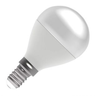 Bell 4W Warm White LED Golf Ball Bulb - Small Screw Cap