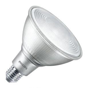 Philips Master LEDspot 13W Warm White Dimmable LED PAR38 Reflector Bulb - Medium Beam