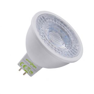 Envirolight 5W Warm White LED MR16 Bulb