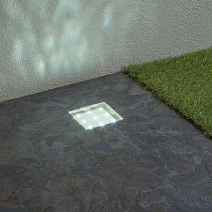 Searchlight Messina Square LED Ground Light