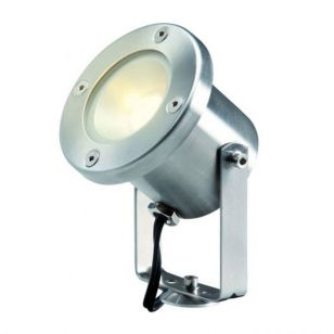 Techmar  Ludeco - Catalpa Stainless Steel Garden Spotlight