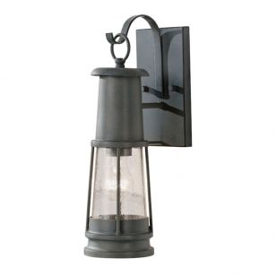 Feiss Chelsea Harbour Outdoor Wall Light