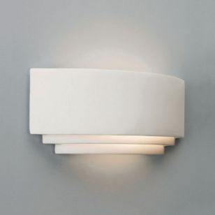 Astro Amalfi 315 Ceramic Up & Down Wall Light
