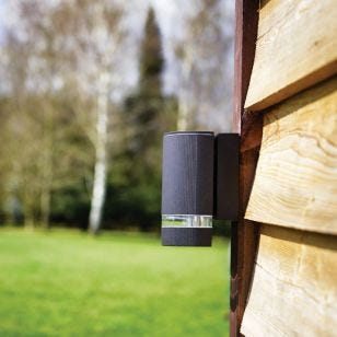 Forum Helios Outdoor Wall Light
