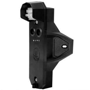 ASD Corner Mounting Bracket - Black