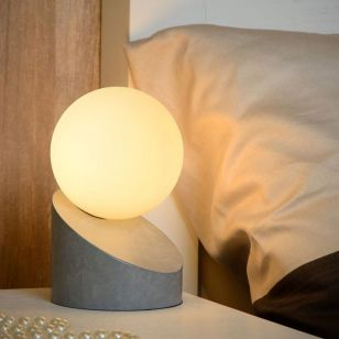 Lucide Len Touch Table Lamp