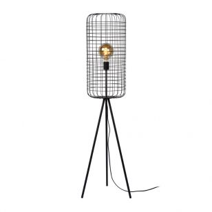 Lucide Esmee Floor Lamp - Black