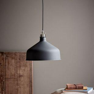 Nordlux Kingston Ceiling Pendant Light - Black