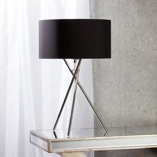 Edit Hatch Table Lamp