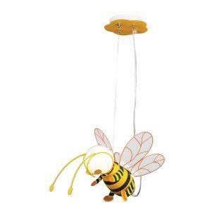 Edit Bumble Bee Ceiling Pendant Light