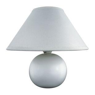 Edit Chester Table Lamp - White