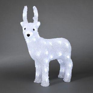 Konstsmide LED Outdoor Reindeer