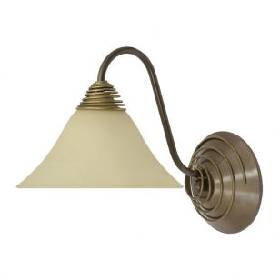 Edit Elizabeth Wall Light - Gold