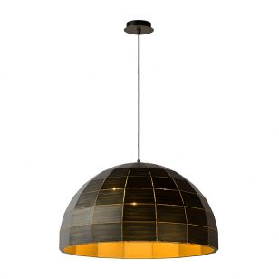 Lucide Ramona Ceiling Pendant Light - Bronze