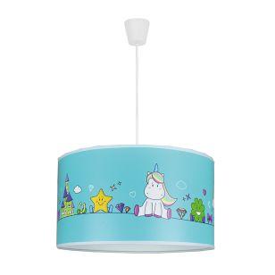 Edit Unicorn Easy Fit Ceiling Pendant Shade