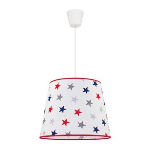 Edit Star Easy Fit Ceiling Pendant Shade