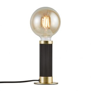 Nordlux Galloway Table Lamp - Black
