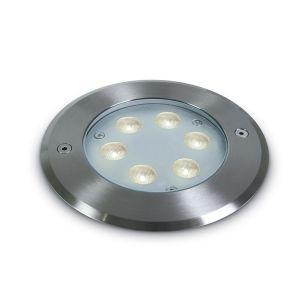 Sub LED Underwater Ground Light - Stainless Steel