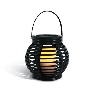 Radiate Battery Operated LED Candle Lantern