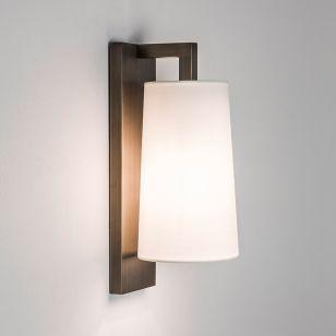 Astro Lago Wall Light - Bracket Only - Bronze
