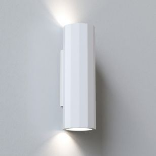 Astro Shadow 300 Plaster Up & Down Wall Light