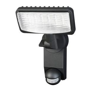 Premium City 17W Daylight LED Floodlight with PIR Sensor