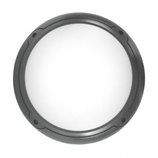 ASD Horizon Outdoor Flush Light Titanium