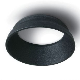 Internal Ring for 7W LED Downlight - Black