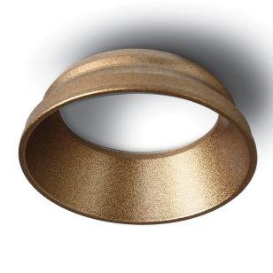 Internal Ring for 7W LED Downlight - Brass