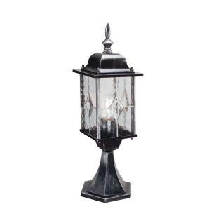 Elstead Wexford Outdoor Pedestal Light