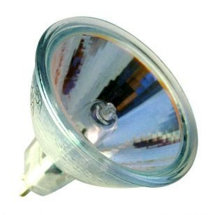 20W Dimmable Warm White Low Voltage Halogen MR16 Bulb - Wide Angle Beam